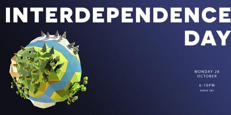 InnerPlanet Climathon London Day 4: Interdependence Day! tickets