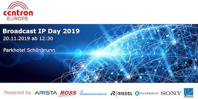 Broadcast IP Day 2019
