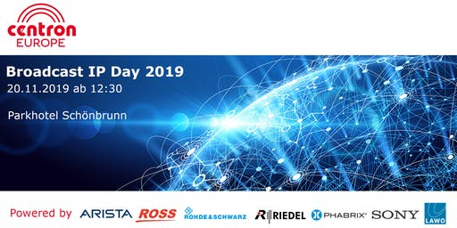 Broadcast IP Day 2019