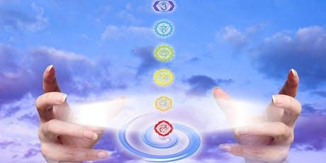11:11 Full Moon Sacred Healing Evening tickets