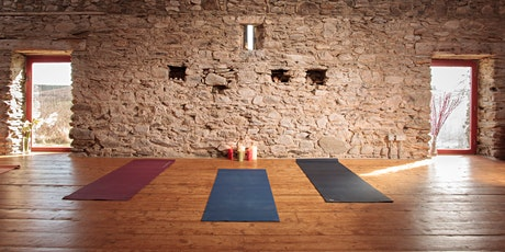 Yoga & Relaxation Summer Retreat tickets
