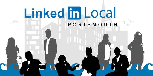 LinkedIn Local Portsmouth 8