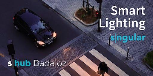 Evento presentación Sngular Smartlighting