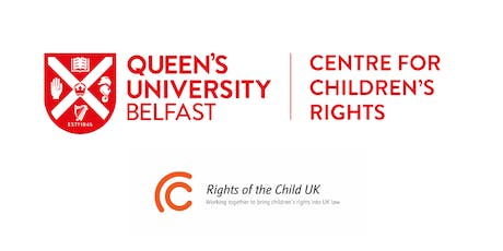 Rights of the Child UK Annual Conference 2019 tickets