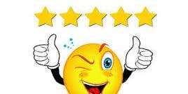 Be Nice University~ Attn: Business Owners~Do you want more 5 Star Reviews?
