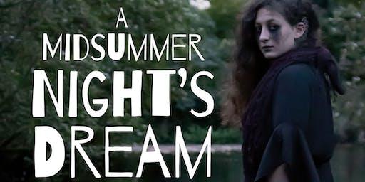 Studio Brunel Presents: A Midsummer Night's Dream