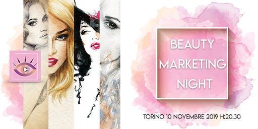 Beauty Marketing Night