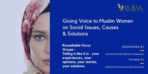 Muslim Women's Roundtable Bankstown