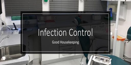 Infection Control - Good Housekeeping