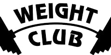 The Weight Club