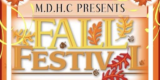 M.D.H.C Fall Festival