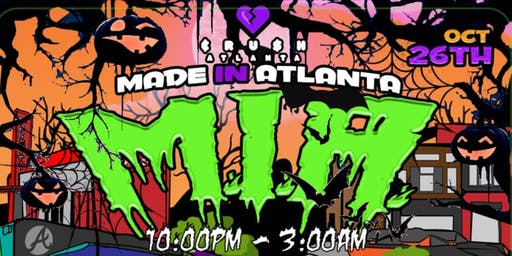 Made In Atlanta 'Fright Fest'