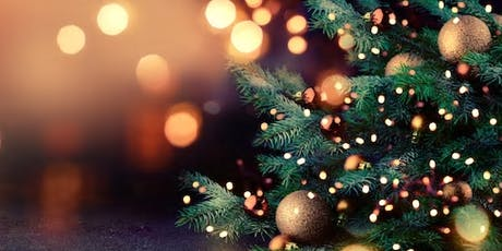 Dîner de Noël SIC / SIC Christmas dinner billets