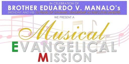 Musical Evangelical Mission