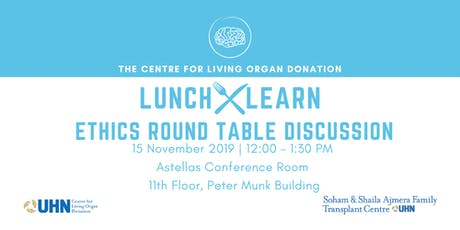 Ethics Round Table Discussion tickets