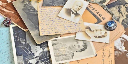 Family History (Lytham)