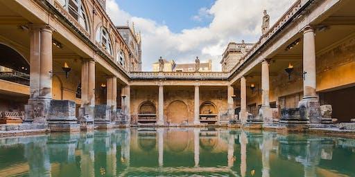 UCEAP Trip to Bath
