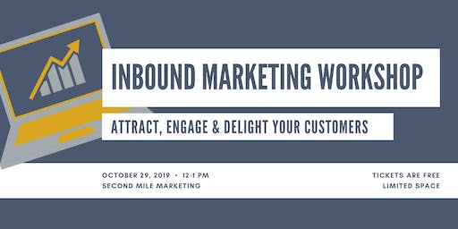 Inbound Marketing Workshop