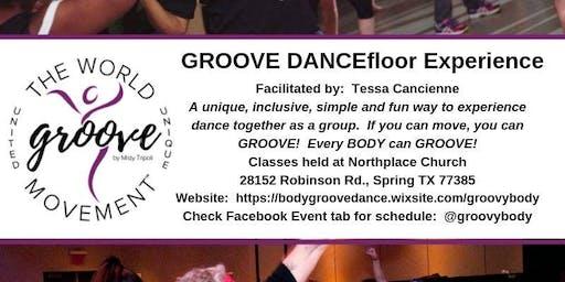 Body Groove Dancefloor Class