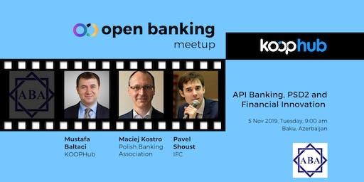 Open Banking Baku Meetup