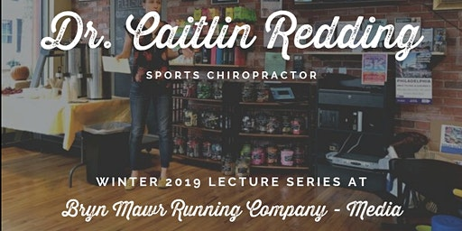Dynamic Warm Up- Running Lecture Series