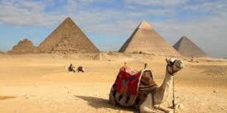 Egypt:  Tour of the Pyramids tickets