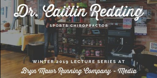 Injury Prevention - Running Lecture Series