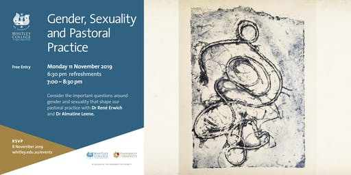 Gender, Sexuality and Pastoral Practice
