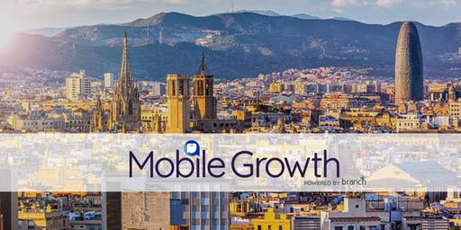 Mobile Growth Barcelona w/Glovo, Nestlé, and InfoJobs at OneCoWork
