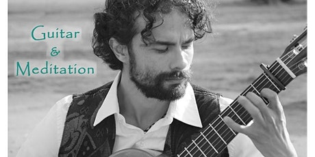Guitar & Meditation tickets