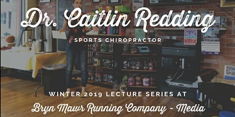 Key Strength Points (Core & Feet) - Running Lecture Series tickets