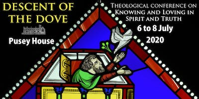 Pusey House 2020 Theological Conference