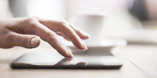 Snabbare utveckling av digitala tjänster och en kortare time-to-market