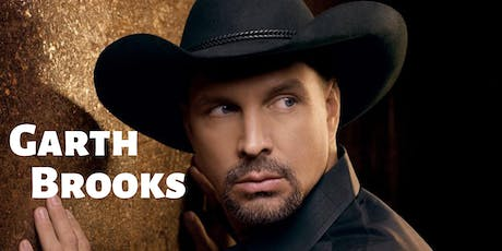 Garth Brooks Tribute tickets