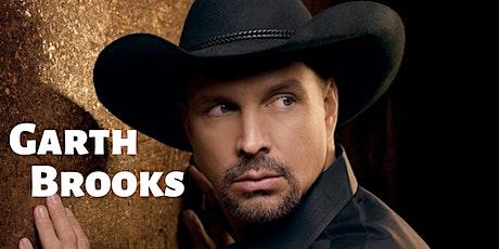 Garth Brooks Tribute tickets