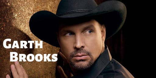 Garth Brooks Tribute