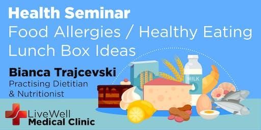 Allergy Awareness Seminar