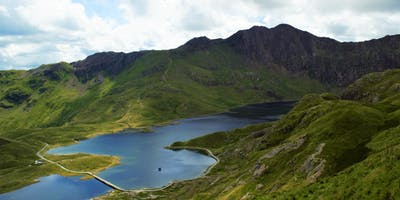 Snowdon (Transport from Manchester)