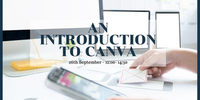 Introduction to Canva Workshop