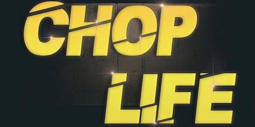 ΤΛΣ Presents : Chop life AFROBEATS Vs BASHMENT