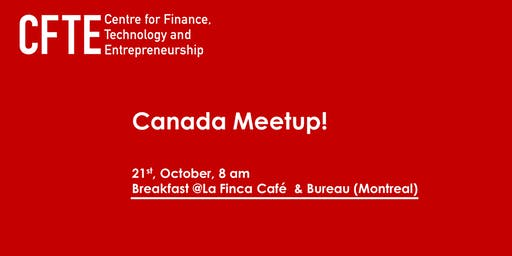 CFTE Meetup in Montreal!