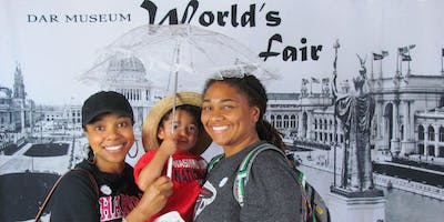 World's Fair at the DAR Museum