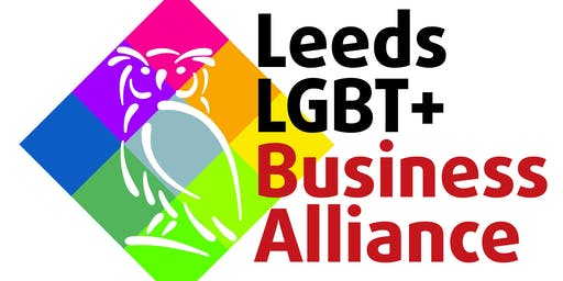 LGBT+ Business Alliance - Breakfast Networking Event