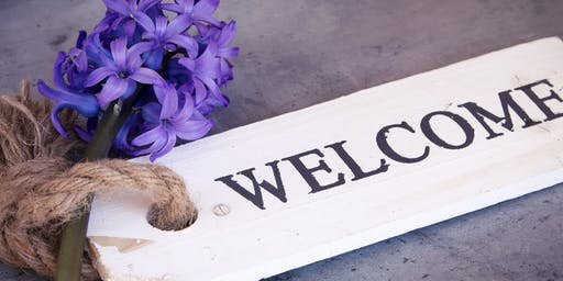 Welcome for Ginella Lane