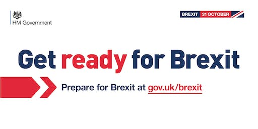 Get Ready For Brexit 1-2-1 Business Sessions
