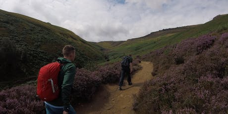 Kinder Scout tickets