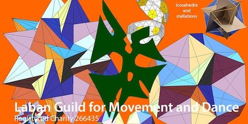 Choreography: a Focus on Facilitation