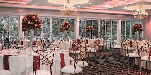 Winter Wedding Show @ The Estate at Farrington Lake