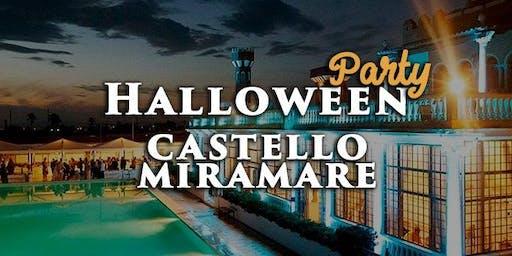 Halloween 2019 - Castello Miramare
