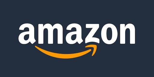 Amazon UX Meetup